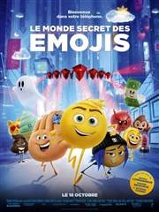 Le Monde secret des émojis