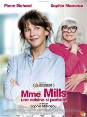 Madame Mills, une voisine si parfaite