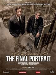 Alberto Giacometti : The Final Portrait