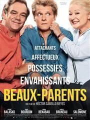 Beaux-_parents