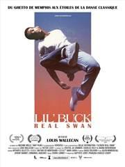Lil' Buck : Real Swan